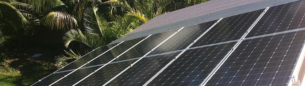 Rooftop Solar PV Projects
